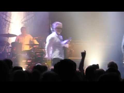 """The Mission Uk - Dream On (From Tower Of Strength 12"""")"""