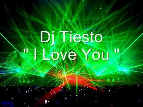 Dj Tiësto - You and I