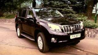 Тест-драйв Toyota Land Cruiser Prado 3.0 D.m4v (OFFICIAL VIDEO)