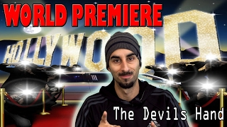 EXCLUSIVE TRAILER! - The Devils Hand