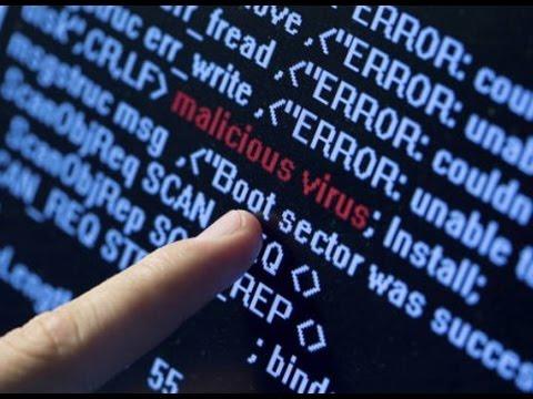 Los peores virus informáticos de todos los tiempos