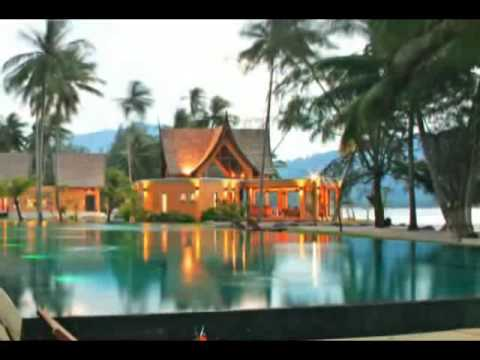 Luxury Koh Chang Property Development from Siam Royal View