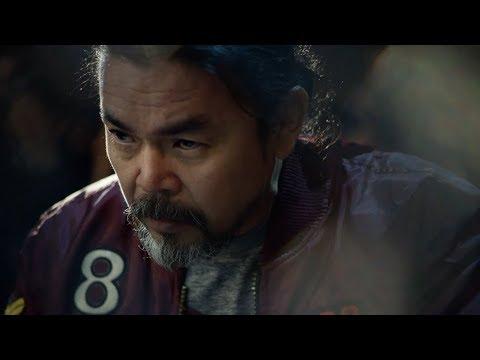 Iklan Gudang Garam Surya Pro - MMA 2017 - Coach 45sec (2017)