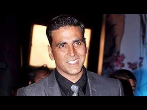 Akshay Kumar all set to play Gabbar