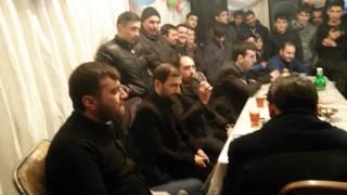 Bileceri toyu 2015 Olede biler qalada biler Yeni Musiqili meyxana HD