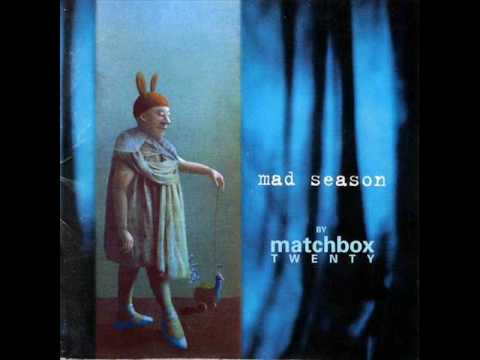 Matchbox Twenty - Bent