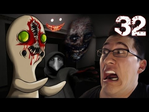 SCP Containment Breach | Part 32 | NEW UPDATE! SCARIER THAN EVER!