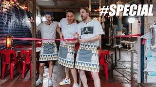 Street Food Restaurant openen in Bangkok #2 [SPECIAL]