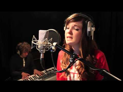 Naughty Boy Feat Sam Smith - La La La song (Katie Sky cover)