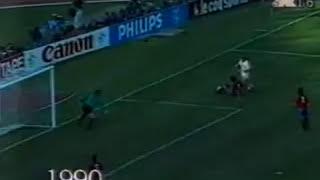 Susic (Jugoslavija - Spanija 1990)