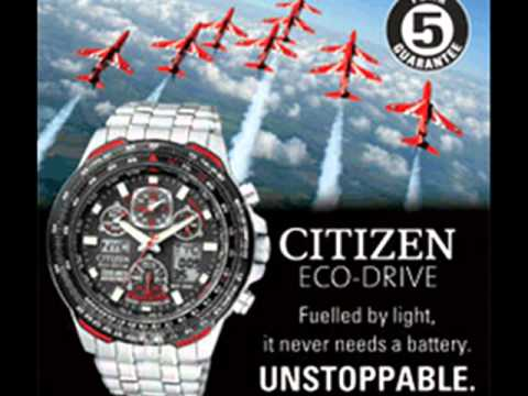 Citizen Watches Online.wmv