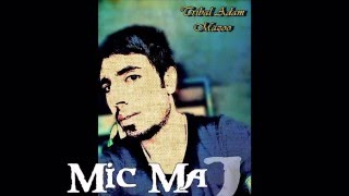Mic Major ft Bona Dea & Nefret Keza - Bilmelisin 2015