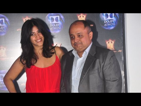 Ekta Kapoor to give audience a better sound experience
