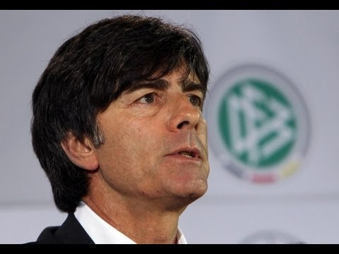 Joachim Low announces German Euro 2012 squad