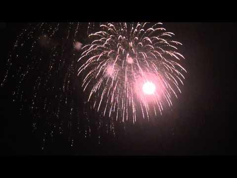 2012澎湖海上花火節開幕(另開視窗)