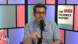 Planet Fox: Rupert Murdoch's Empire Of Influence w/ Jonathan Mahler - MR Live - 4/19/19