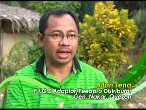 GorillaPosition.com - Technology Updates on Natural Hog Raising Seminar P.I.G.S. Babuyang Walang Amoy Part II