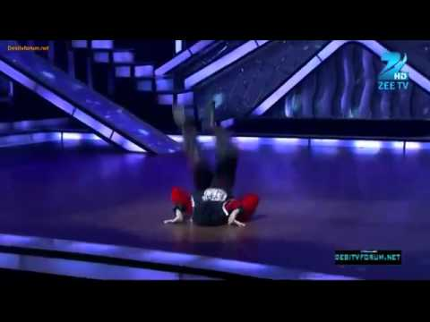 Dance India Dance Little Masters Season 2 Faisal Performance On 20th May 2012   Youtube video