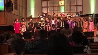 Children's Choir - 2/26/2018