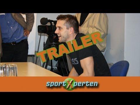 Guillaume Gille [Trailer]