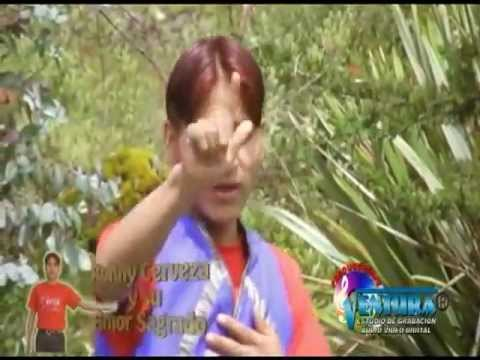 CUMBIA BOLIVIA - GRUPO AMOR SAGRADO NO ME PIDAS PERDON DE BOLIVIA