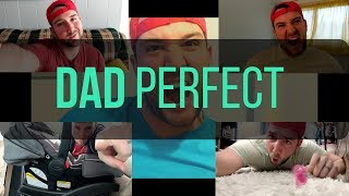 Dad Perfect (Dude Perfect Parody)