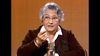 Françoise Dolto (1979)