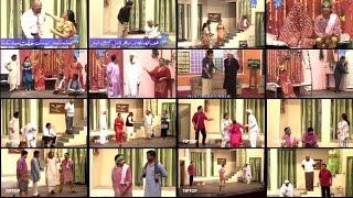 Jab Dag Nazar Aya - Full Pakistani Punjabi Stage Show