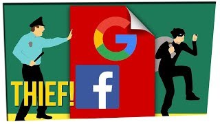 Man Steals $122M from Facebook & Google (ft. Dante Basco & Hosted by Nikki Limo)