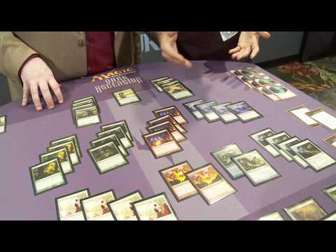 Pro Tour Dark Ascension Deck Tech: Frites with Raphael Levy