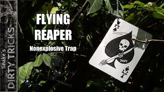 Flying Reaper - Snake´s dirty tricks