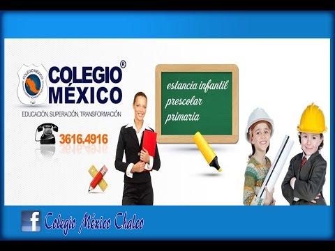COLEGIO MEXICO Chalco