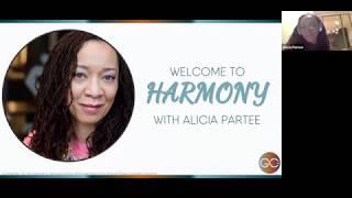 SIETAR Europa Webinar:  Harmony - Living authentically while abroad