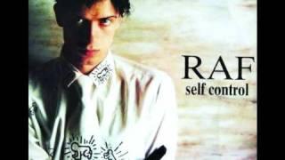 Raffaele Riefoli - Self Control