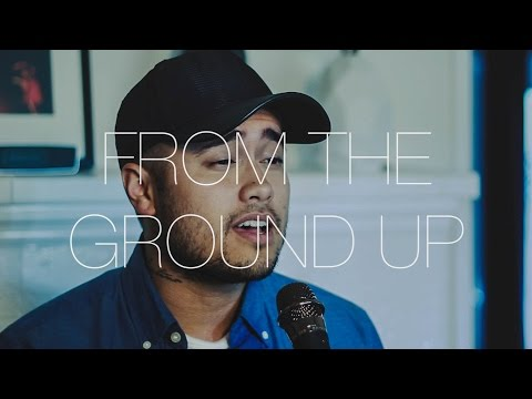 From the Ground Up - Dan + Shay (Cover by Travis Atreo)