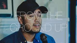 Download Lagu From the Ground Up - Dan + Shay (Cover by Travis Atreo) Gratis STAFABAND