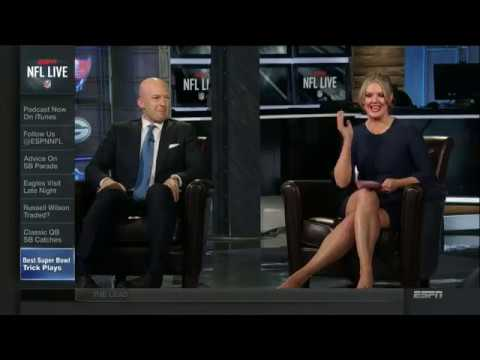 download wendi nix thigh meat treatyuumm | espn