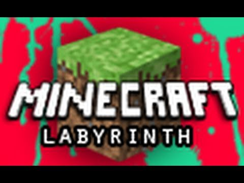 Minecraft: The Labyrinth of Doom – Ep. 8