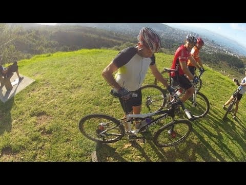 VBlogMag #19 - Ride review: Cannondale Scalpel 1..and 26'er vs 29'er chit chat...
