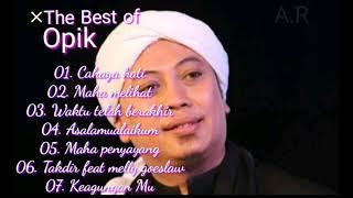 Lagu Religi, Opik The Best of Album (RELIGI)