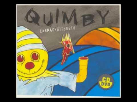 Quimby - Magam Adom '09