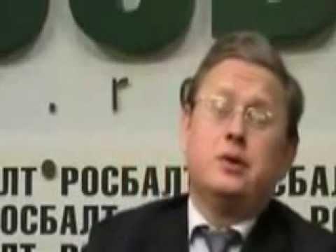 Михаил Делягин  Понты Медведева не понятны коровам.