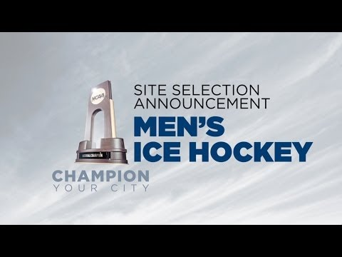 hqdefault Boston, Tampa, Chicago, St. Paul get upcoming mens Frozen Fours