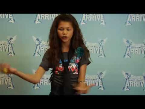 Learn the ttylxox dance
