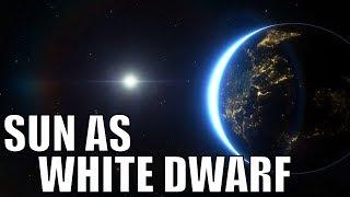 IMAGINE: Sun as a White Dwarf