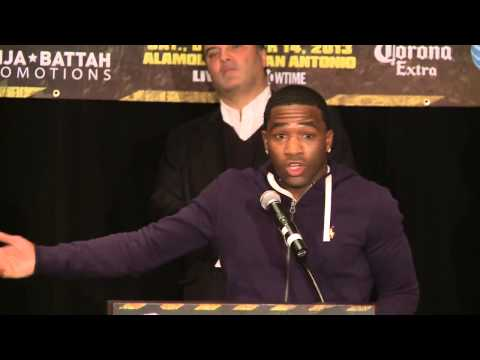 Broner vs Maidana PC update DDT v2