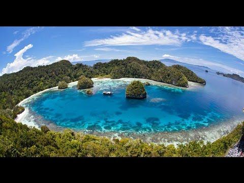 Lagu Daerah Papua- S. Aronggear - Sera Bawa