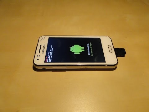 USB Jig - Unbrick Samsung Galaxy BEAM (all about bricks)