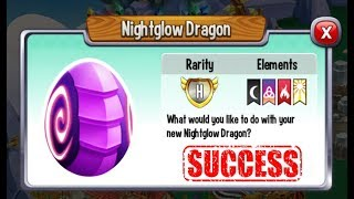 Dragon City - High Purity Dragon [It