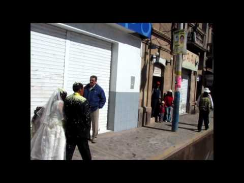 matrimonio en Juliaca, full ritmo.wmv